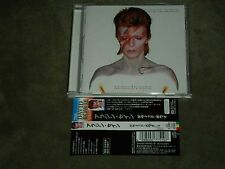 David Bowie Aladdin Sane Japan CD