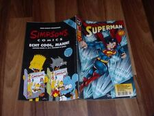 SUPERMAN  SPECIAL  #  1 -- Dino / DC-Comic 1996