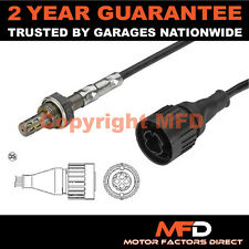 LAMBDA OXYGEN SENSOR FOR BMW 3 SERIES 2.0 320 E36 (1990-1992) FRONT 4 WIRE