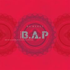B.A.P BAP - No Mercy 1st Mini Album CD