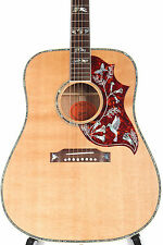 2015 Gibson Custom Shop Hummingbird Custom KOA Acoustic Guitar -SUPER CLEAN-