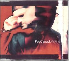 PAUL CARRACK - ACE - MIKE & THE MECHANICS - MY KIND  - CD SINGLE - MINT