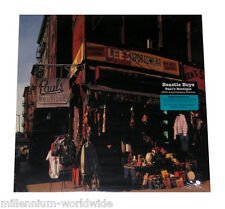 "SEALED, MINT - BEASTIE BOYS - PAUL'S BOUTIQUE - 12"" VINYL LP / 180 GRAM GATEFOLD"