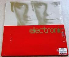 ELECTRONIC SEALED LP 1991 SOUTH AFRICAN PRESS THE SMITHS / NEW ORDER  RARE