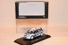 / NOREV SUZUKI SWIFT SX4 WRC CONCEPT MINT BOXED RARE SELTEN!!