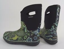 Bogs Mid Paisley Boots Womens size 7