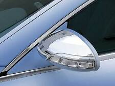 Mercedes W219 CLS Chrome wing mirror covers CLS320 CLS350 CLS500 CLS55