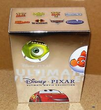 Disney-Pixar ULTIMATE MOVIE CLLECTION (14-DVD 2008) IN MINT BOX CASE