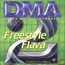 Dmas Freestyle Flava Dmas Freestyle Flava 2 CD