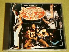 Humble Pie - The Best Of - Charly Holdings Inc.