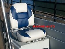 Boat Seat Marine Quality Foldable Boat Seat Video Inside