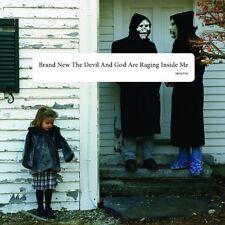 Brand New - Devil & God Are Raging Inside Me [New Vinyl] 180 Gram