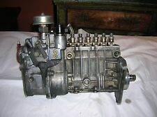 Mercedes Benz Injection Pump Diesel Engine 300D 300DT 300SDL 603 Engine