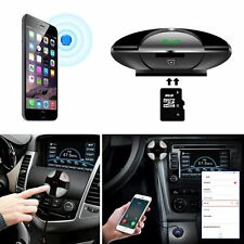 LCD Bluetooth Car Kit MP3 FM Transmitter SD USB Charger Handsfree for Cell Phone