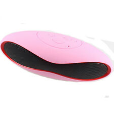 New Bluetooth Wireless Speaker Mini SUPER BASS Portable For Smartphone Tablet PC