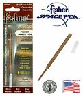 SENSA  BROWN MEDIUM POINT BALLPOINT REFILL NEW IN PACKAGE SPR8