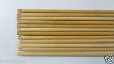 12pcs Exquisite Wooden Shaft for Archery Recurve Bow Arrow DIY
