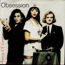 """ARMY OF LOVERS Obsession  7"""" Ps"""