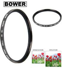 Bower 77mm dHD UV Filter Lens Protector for Canon EF 24-105mm f/4L IS USM Lens