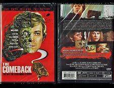 The Comeback - Brand New DVD - Rare, Out Of Print