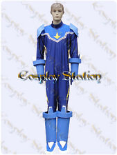 Megaman Star force Cosplay Costume_commission697