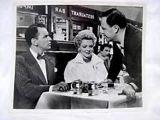 "Frank Sinatra & Vivian Blaine 8 x 10 Photo - ""Guys And Dolls"" Unsigned Movie Pix"