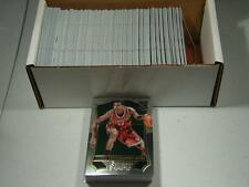 2013-14 Panini Select Basketball Complete Set with Rookies 1-200 LeBron Curry