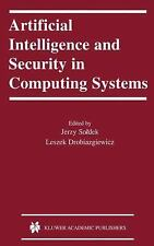Artificial Intelligence and Security in Computing Systems: 9th International Con