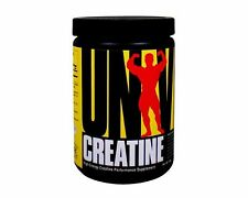 UNIVERSAL NUTRITION CREATINE 120g KREATIN, KREATYNA, INTERNATIONAL FAST SHIPPING