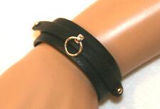 Armband ELNATH Ring der O. Bracelet Fetisch O-Ring SM Ring der O. BDSM WGT 51006