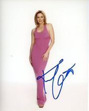KIM CATTRALL Signed Autographed SEX AND THE CITY SAMANTHA JONES Photo