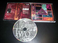 4hero ‎– Two Pages CD Talkin' Loud ‎– 558 465-2