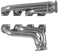 Ford 1973 - Up Ford F100 Pickups Cleveland Plain Steel Exhaust Headers