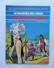 BD - Le vagabond des limbes 11 Le masque de kohm / EO 1984 / DARGAUD