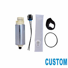 CUSTOM 1pc Brand New Electric Intank Fuel Pump Fit Buick Oldsmobile E3290 EP339