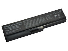 New Battery for Toshiba Satellite L775D-S7222 L775D-S7340 L755-S5214 L755-S5216