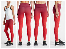 NIKE WOMEN'S POWER LEGENDARY ENGINEERED TIGHTS 814287 696 SZ Small