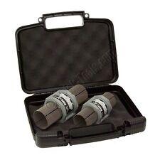 """Pipemaster Contour Gauge Stock Car Kit for Tube Notching 1-1/2"""" & 1-3/4"""""""