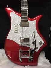 Extremely Rare!! Eko 700 Guitar with Accordion Switches, ONLY 1 EVER MADE!!!