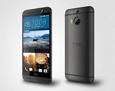 HTC One M9+ Plus 32GB, 3GB Dual Camera Octa-Core Factory Unlocked Gunmetal Grey