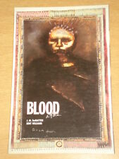 BLOOD A TALE VOL 4 UROBOROUS EPIC COMICS J.M. DEMATTEIS GRAPHIC NOVEL