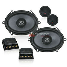 "Morel Tempo Ultra 572 Car Audio 5"" x 7"" 2-Way 4 ohm Component Speaker System"