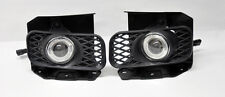 Ford F150 Expedition 99-04 Clear Projector Halo Angel Eye Fog Lights Pair RH LH