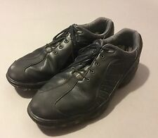 FootJoy Sport Men's Golf Shoes Size 11M Black