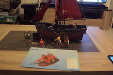 playmobil - Bateau pirate n°3174