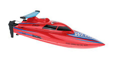 XTC RC RACING RENNBOOT FINDER 24+Km/h CATAMARAN SPEEDBOOT BOOT RTR LIPO AKKU NEU