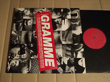 GRAMME - PRE RELEASE - LP - OUTPUT OPR22 - UK 1999