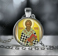 St Paul the Latter - Orthodox Necklace Medal Pendant Christian Religious Jewelry