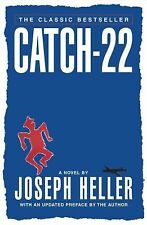Catch-22 by Joseph Heller ( Paperback)
