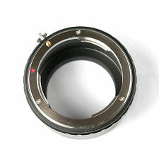 Nikon F Ai Mount Lens to SONY NEX Mount Adapter Ring   - AUSPOST
